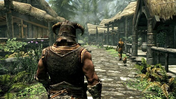 The Elder Scrolls V: Skyrim Special Edition si mostra in un nuovo trailer gameplay