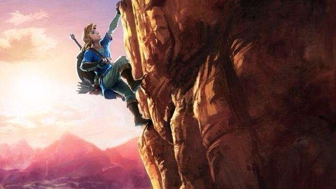 The Legend of Zelda Breath of the Wild si mostra in 40 minuti di gameplay
