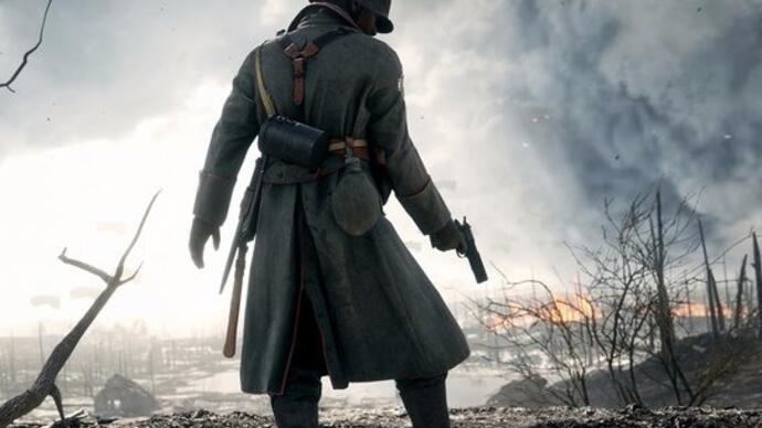 Battlefield 1 outsells combined week one of Battlefield 4 and Hardline