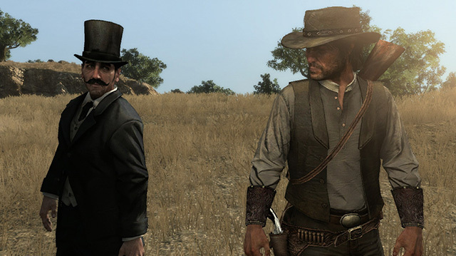 The 8 Strangest Red Dead Redemption Missions (That Red Dead Redemption 2 Needs to Top)