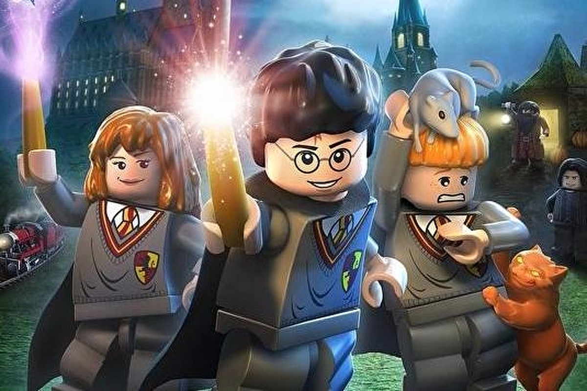 Lego Harry Potter Cheats Full Codes List For Years 1 4 Years 5 7 On Ps4 Switch Xbox One Ps3 Xbox 360 Wii Pc Eurogamer Net