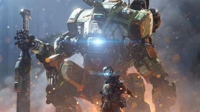 Stand by: Titanfall 2 day one patch requires 88...megabytes