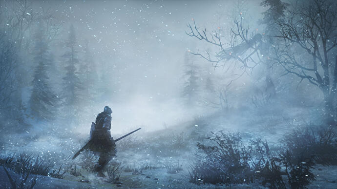 Dark Souls 3: Ashes of Ariandel guide and walkthrough