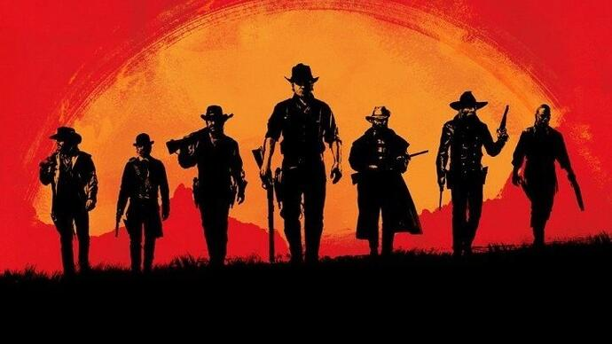 Vê o trailer de Red Dead Redemption 2 recriado com o motor de GTA 5