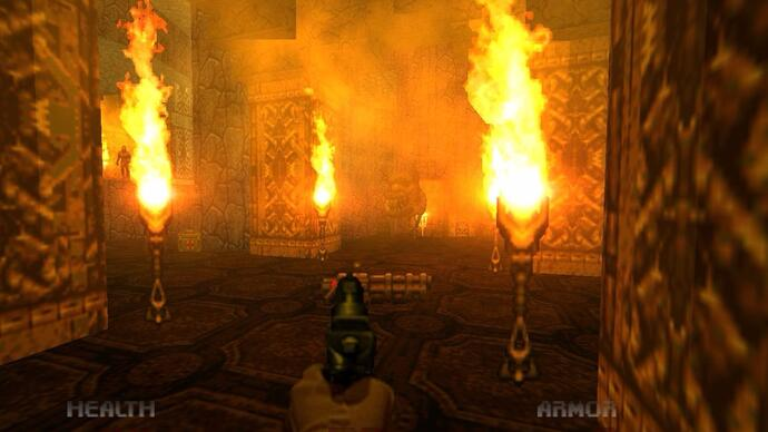 Brutal Doom 64 mod will launch next week