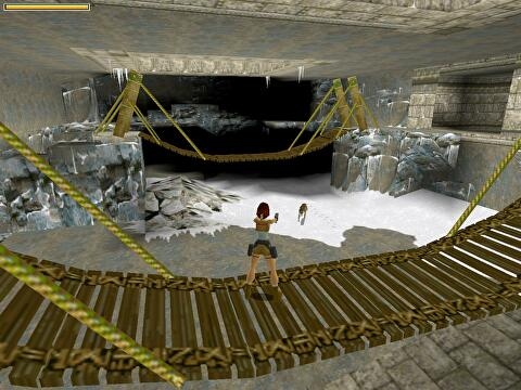 20 Years On The Tomb Raider Story Told By The People Who Were