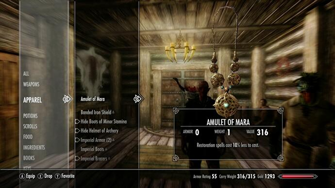 Skyrim marriage explained - How to get married with the
