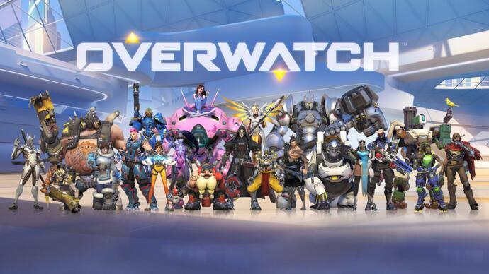 Overwatch patch 1.5 past rapportagesysteem aan