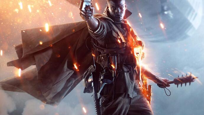 Digital Foundry kontra Battlefield 1