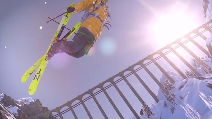 Steep open beta dated forNovember