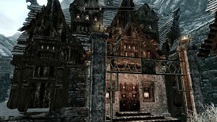 Skyrim Houses - Where to buy and how to build a house