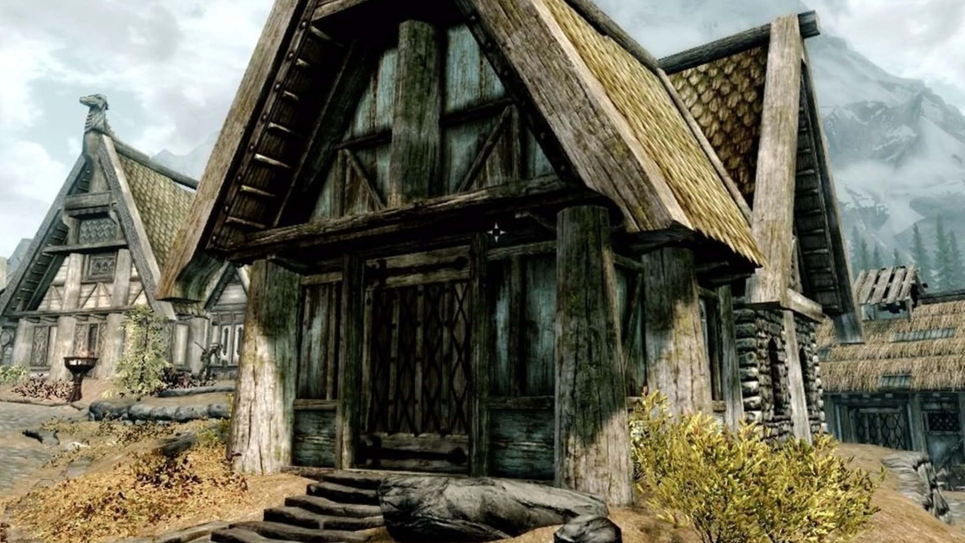 Skyrim Houses Where To Buy And How To Build A House Eurogamer Net