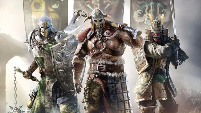 For Honor, un nuovo trailer mostra i momenti migliori dell'alpha