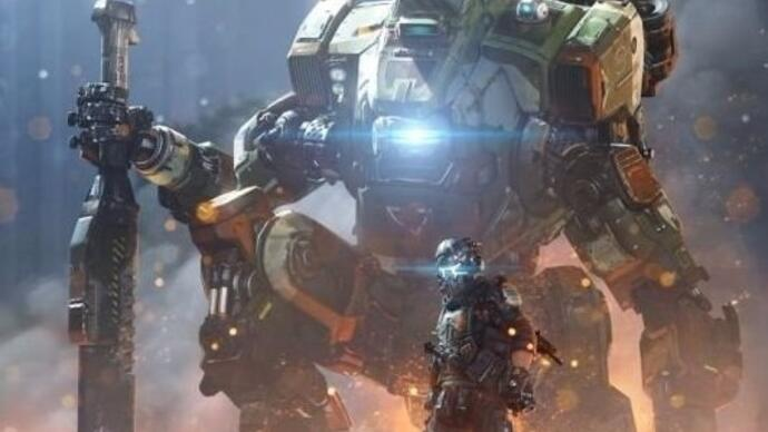 Recension: Titanfall 2