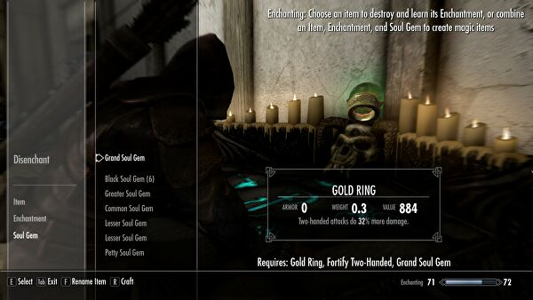 Skyrim Gold the best fastest methods for how to earn money and