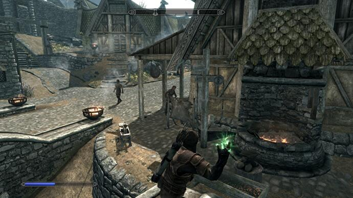 Skyrim Gold - the best, fastest methods for how to earn