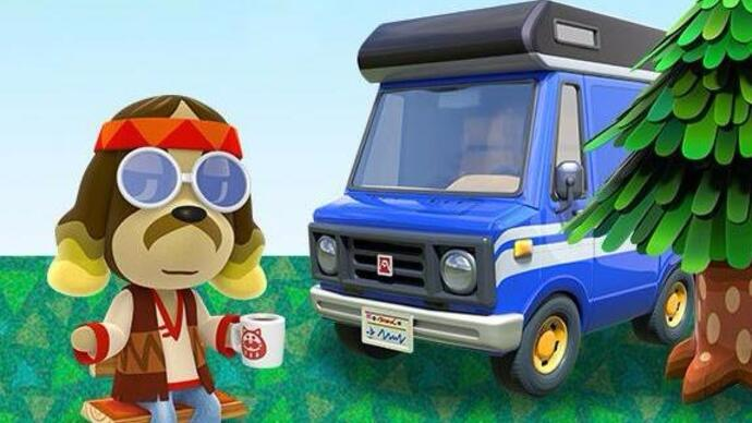 New Leaf's generous Welcome amiibo! update is well worth a trip back to your Animal Crossingtown