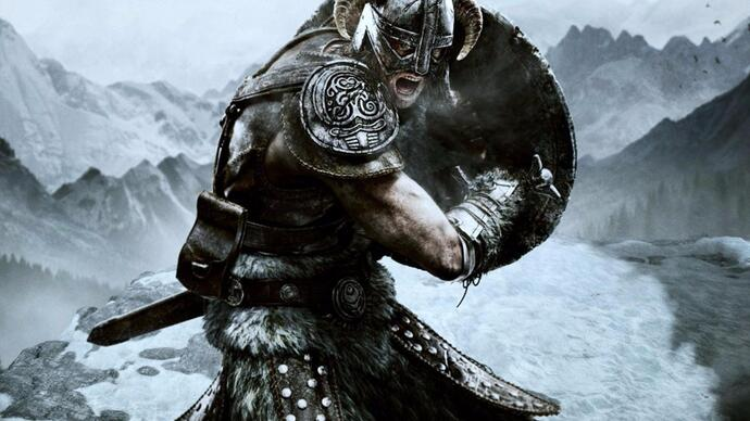 Face-Off: Skyrim Special Edition