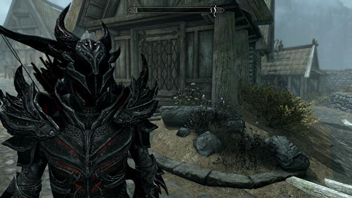 Skyrim best armor ranked - highest defense Heavy Armor, Light Armor