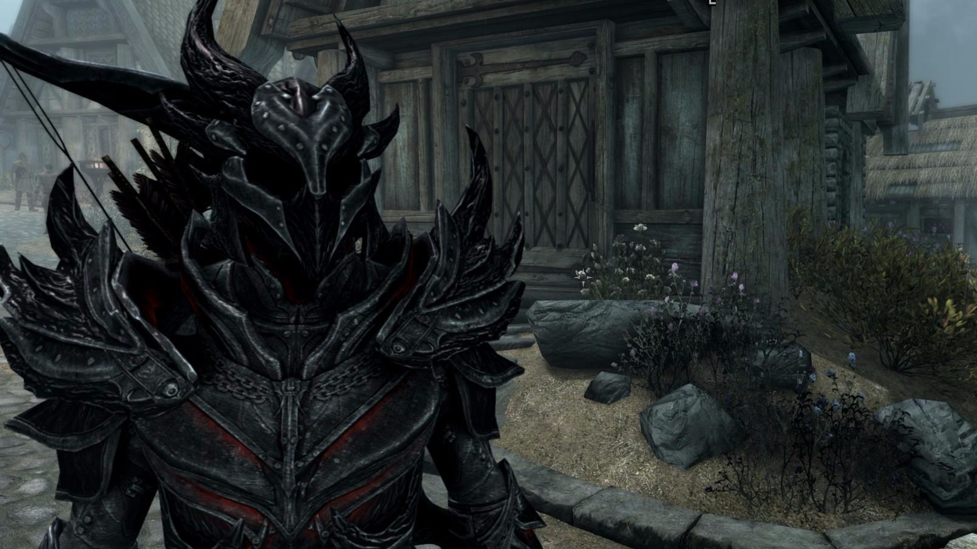 best vampire build skyrim