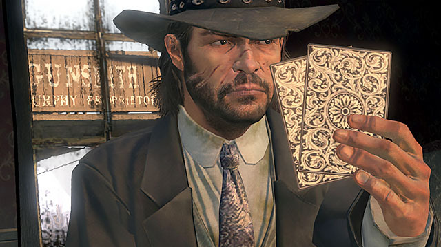 8 Life Lessons We Learned in Red Dead Redemption