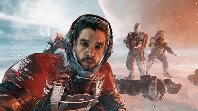 8 Infinite Warfare Gadgets That Will Make Future Space War a Snap, Probably