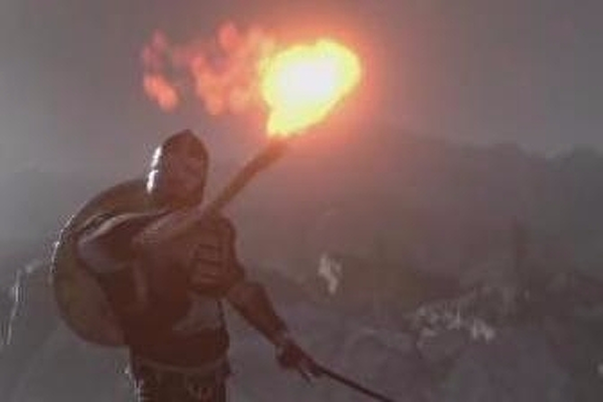 Project Wight Is An Open World Viking Rpg Where You Play As The Monster Eurogamer Net Find bargains at norse foundry for $$$ before the sales end. project wight is an open world viking
