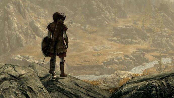 Skyrim Special Edition patch causing game crashes on PC, PS4, Xboxone