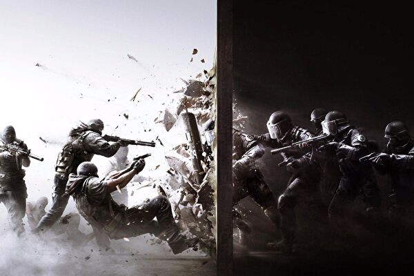 Rainbow Six Siege 'Operazione Red Crow' disponibile dal 17 novembre