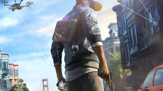 Watch Dogs 2 walkthrough: Guide and tips to everything you can do in the open-worldsequel