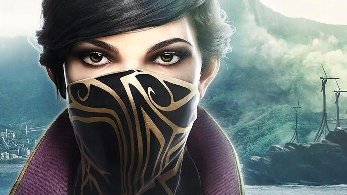 Dishonored 2 launch sales down 38% on Dishonored