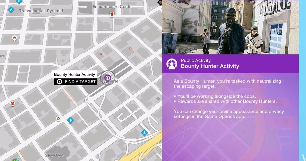 Watch Dogs Level  Act