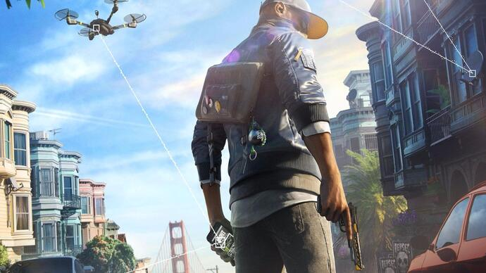 Watch Dogs 2review