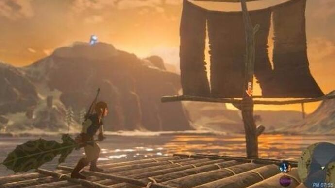 Zelda: Breath of the Wild to miss Nintendo Switch launch