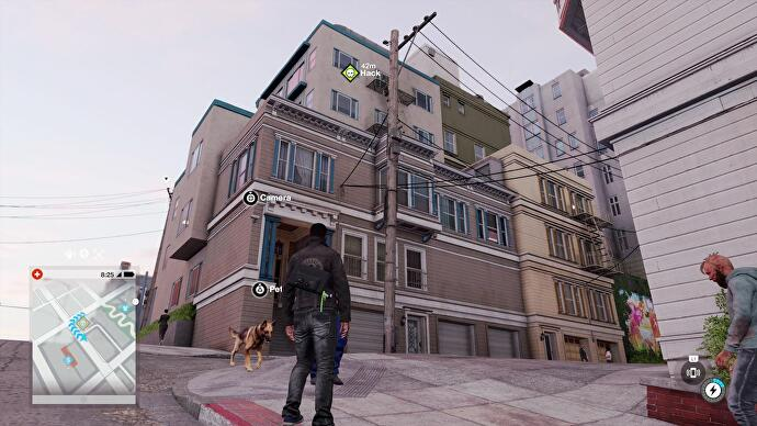 watch dogs 2 jack london square