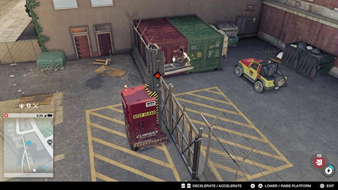 Watch Dogs 2 Unique Vehicle Locations Where To Find