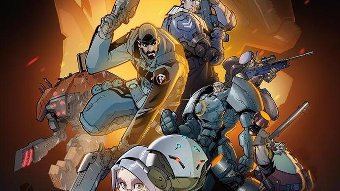 Overwatch: First Strike graphic novel cancelled