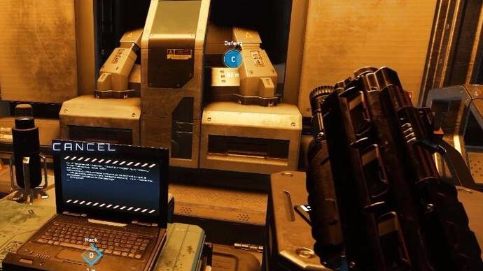 Star Citizen FPS Star Marine gameplay demoed ahead of impending arrival