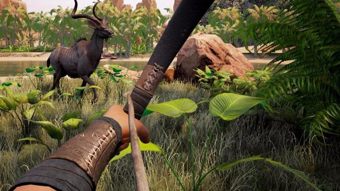 Conan Exiles survival game gets PC, Xbox One early access release date