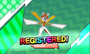 Pokémon Sun and Moon - Ultra Beast quests, locations, and how to