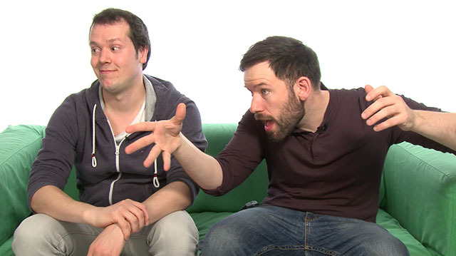 Show of the Week: Assassin's Creed Ezio Collection and 5 People Who Love Ezio as Much as We Do