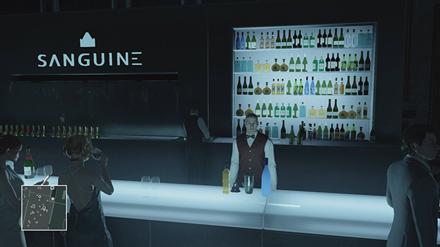 Hitman Roulette Generates a Random, Very Difficult Hitman Mission