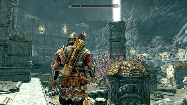 We Solve the Mystery of Skyrim Mod The Forgotten City in Final Episode