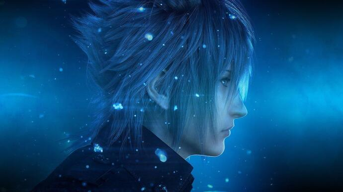 Performance Analysis: Final Fantasy 15