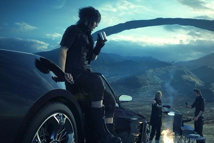 final fantasy 15 guide walkthrough and tips for the open world s