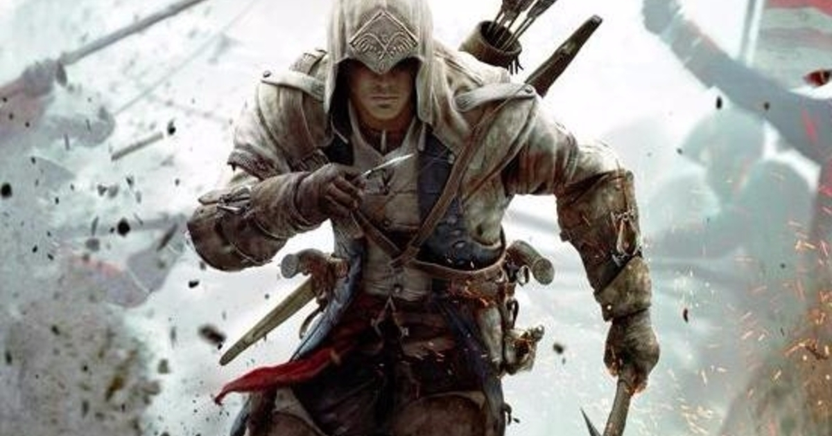 Assassin's Creed 3 will be free on PC in December ...