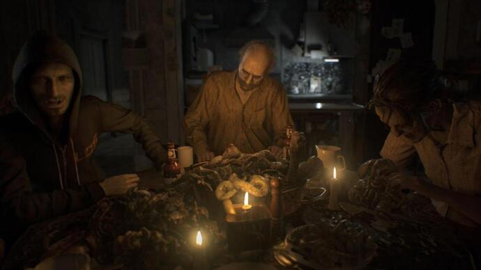 Più di 10 minuti di Resident Evil 7 in un nuovo video gameplay