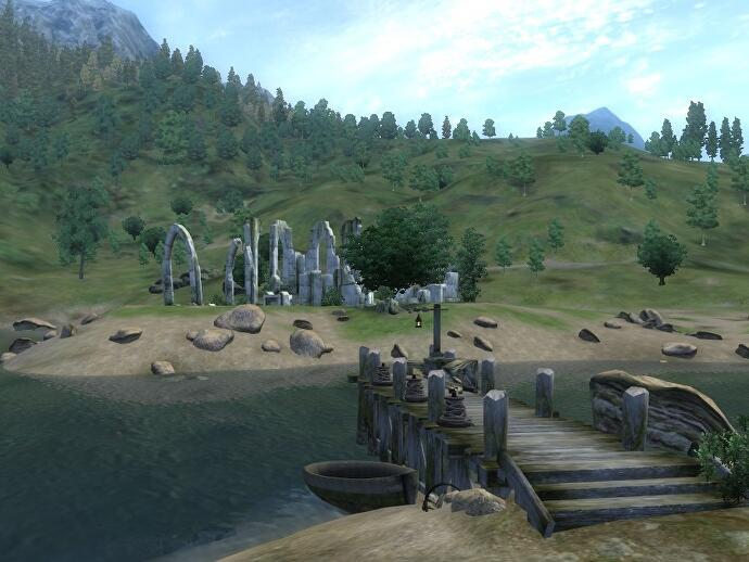 Now it's backwards compatible, here are Oblivion's best moments