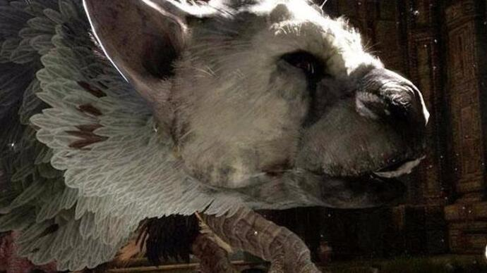 Face-Off: The Last Guardian