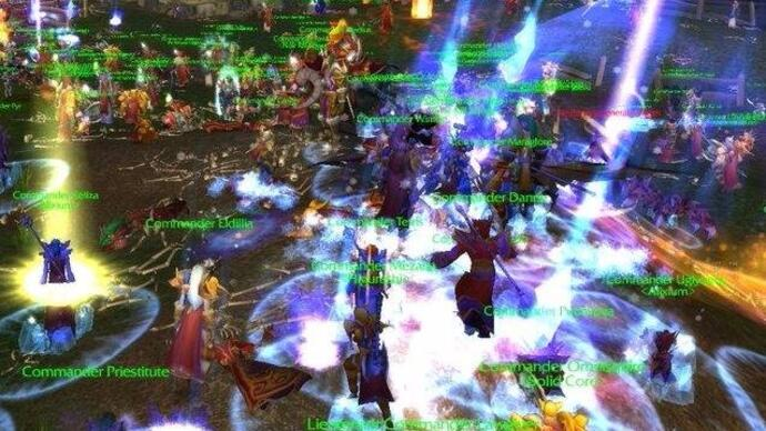 WOW: Nostalrius' return gets a release date